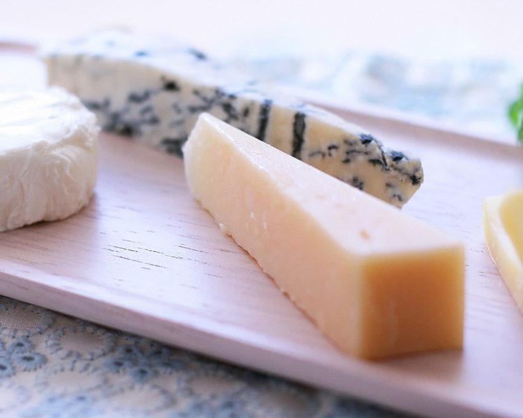 ナチュラルチーズとプロセスチーズの違いメイン画像