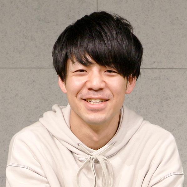 Re壁Voice 株式会社ASHBERY 代表取締役社長 武藤諒俊さん