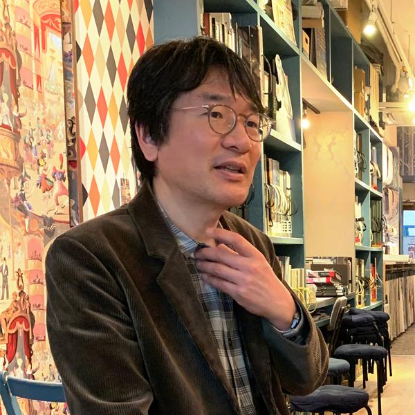 Re壁ボイス 株式会社森熊 代表取締役社長 大塚紳哉さん
